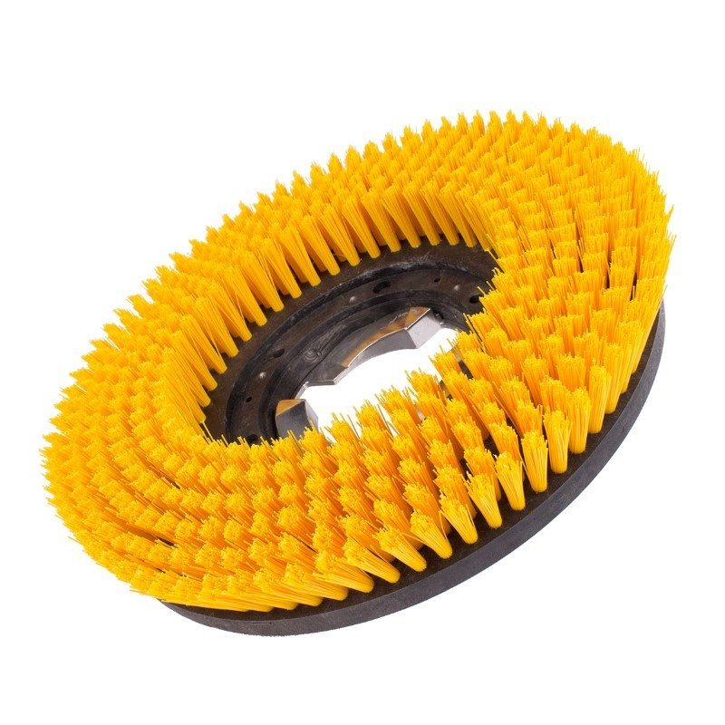 15 inch floor buffer scrubbing brush for 15 inch floor buffer
