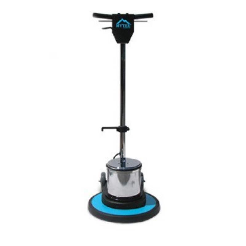 Mytee powerglide 17 inch multi purpose floor machine for 13 inch floor buffer