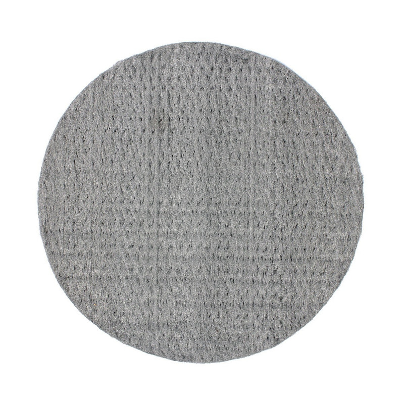 17 inch texsteel steel wool floor buffer pads case of 12