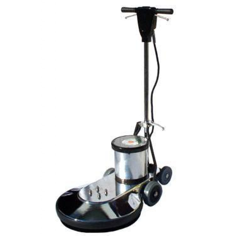 High speed floor polisher discontinued for 13 inch floor buffer