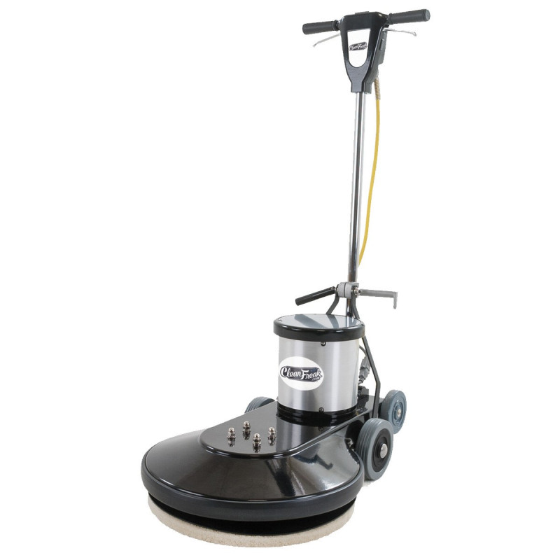 High speed floor burnisher cleanfreak 1500 rpm machine for 15 inch floor buffer
