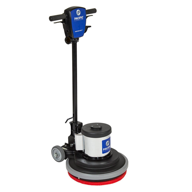 Pacific floorcare 17 inch 39 fm 17hd 39 rotary floor buffer for 17 inch floor buffer