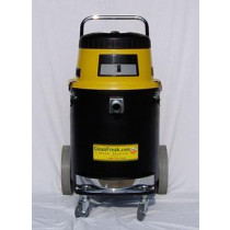 Stripping Solution Recovery Vacuum with Squeegee