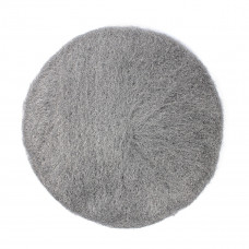 20 inch Jumbo Steel Wool Floor Pad