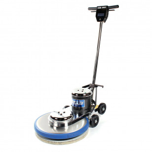 Floor Burnisher Machine, 20 inch