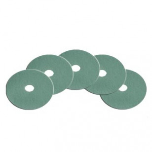 27 inch Aqua Floor Burnishing Pads