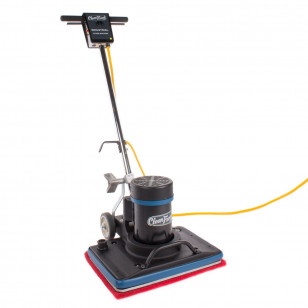 "CleanFreak® Dry Surface Orbital Strip Machine - 14"" x 20"""