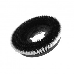 Rotary Carpet Scrubbing Brush for 13 inch Floor Buffers