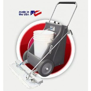 Fas-Trak Ultra-Trak Pressurized Floor Wax Application System