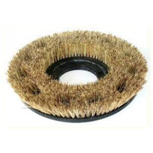 Union Mix Brush for 17 inch Floor Buffer