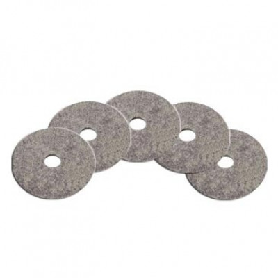 15 inch Hog Hair Burnishing Pads