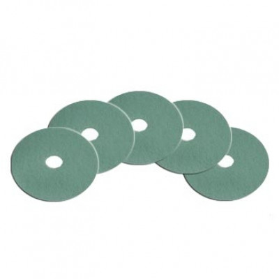 20 inch Aqua High Polish Burnishing Pads