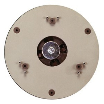 Driver for Concrete Diamond Disks 8 inch