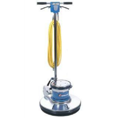 Dual Speed Floor Scrubbing Machine