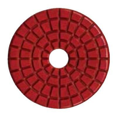 Marble Resin Diamond Refinishing Discs - 220 Grit