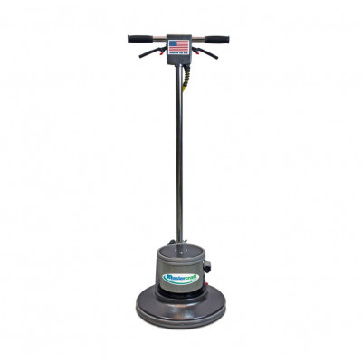 Electric Powered Rotary Floor Scrubber