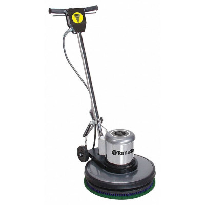 "Tornado® 20"" M-Series 175 RPM Steel Floor Buffer"