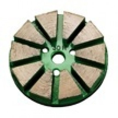 Xtralife Concrete Diamond Cutters - 30 Grit