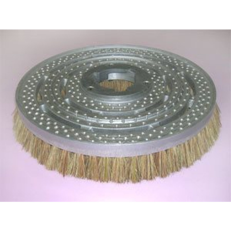 15 Inch Explosion Proof Floor Polishing Brush