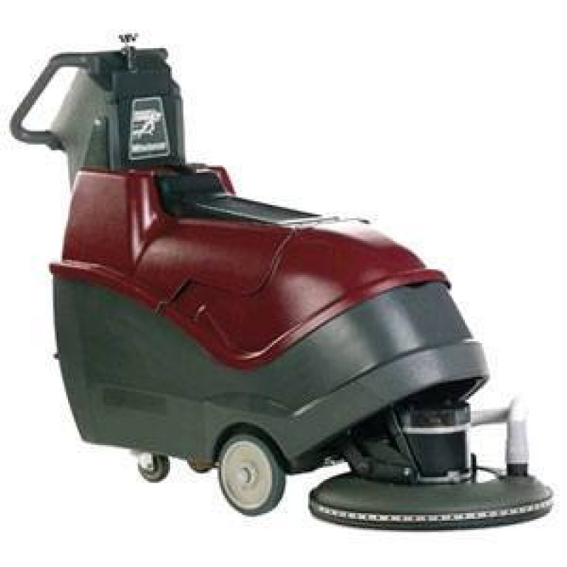 Minuteman 174 20 Inch Traction Drive Floor Burnishing Polisher