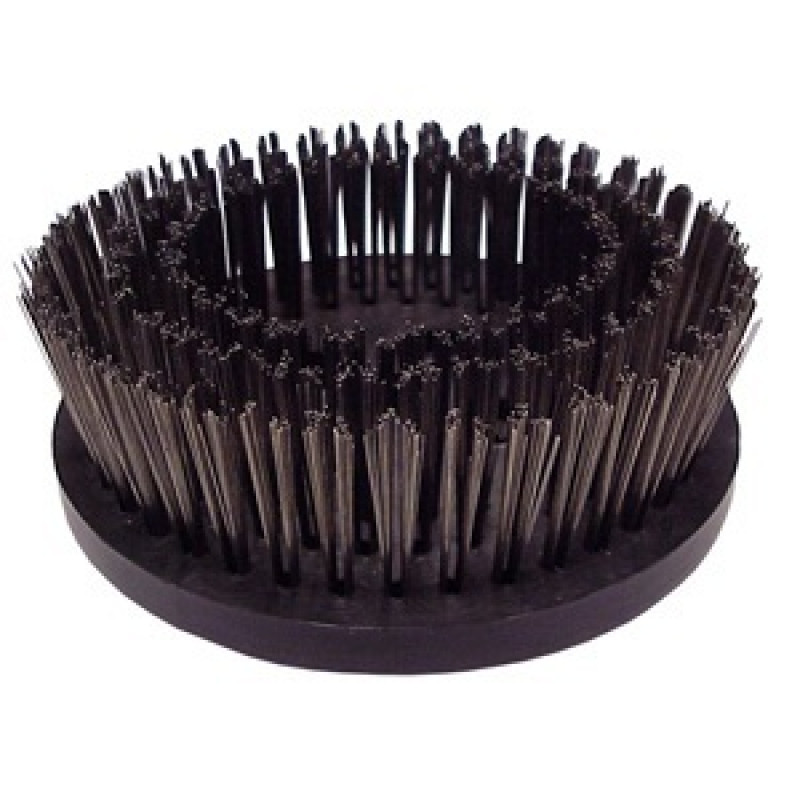 8 Quot Wire Brush For Cleaning Hard Floors Onfloor 174 20