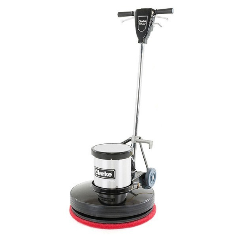Clarke 174 Dual Speed Floor Buffer Amp Polisher 20 Quot Model