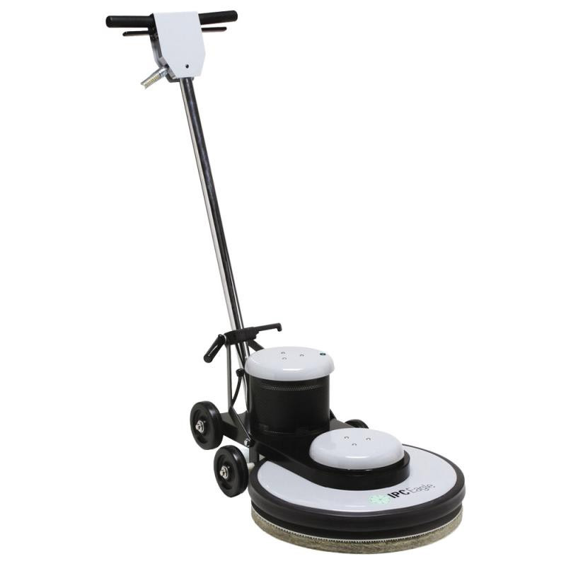 Ipc eagle 20 inch high speed burnishing floor buffer for 15 inch floor buffer