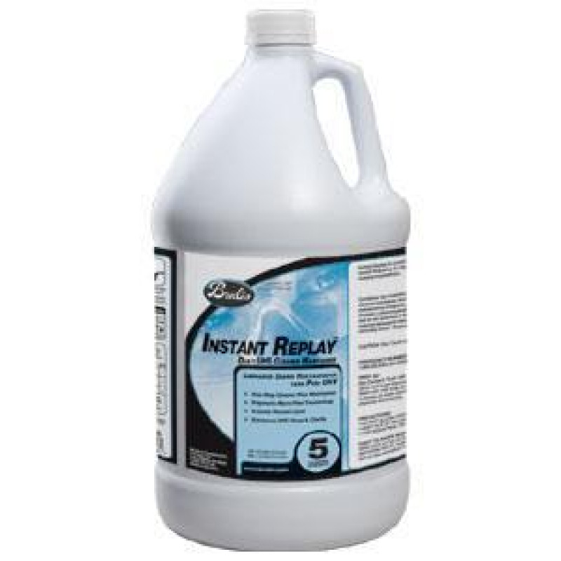 Brulin Instant Replay Floor Polishing Chemical Solution