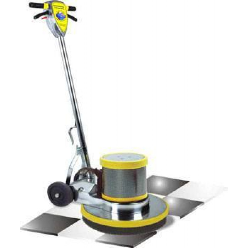 Mercury 17 inch dual speed floor buffer for 15 inch floor buffer