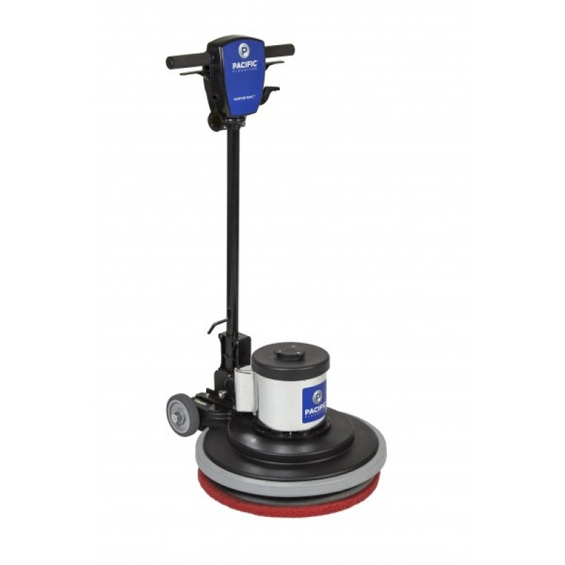 20 Inch Pacific Floorcare 174 Fm 20ds 2 Speed Floor Buffer