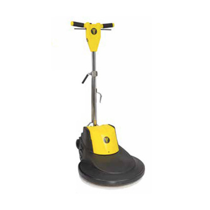 Tornado 39 brute force 39 1600 floor burnisher 20 inch machine for 17 inch floor buffer