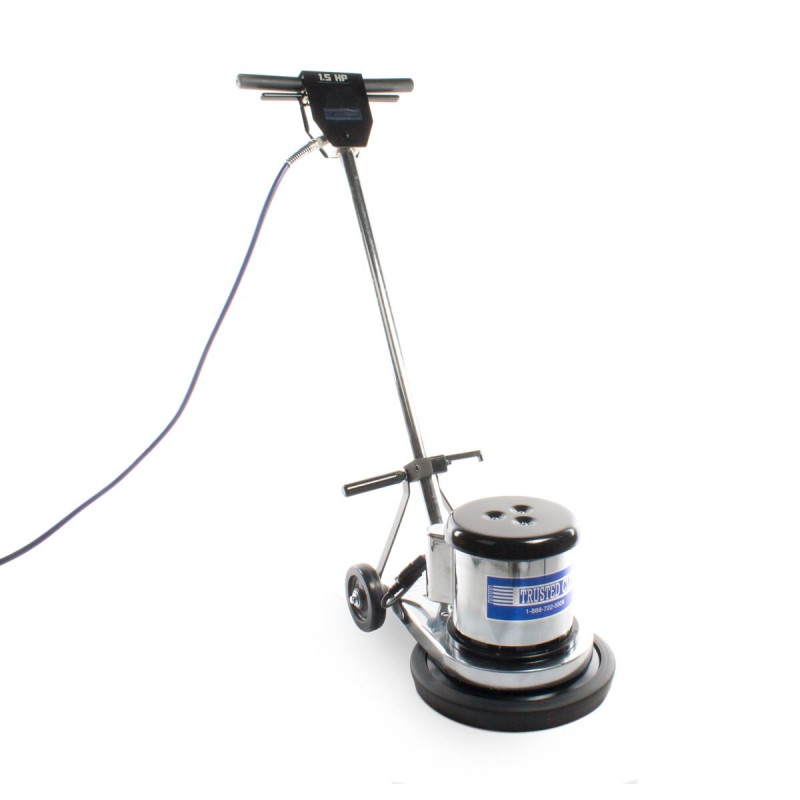 Trusted Clean 13 Floor Cleaning Machine