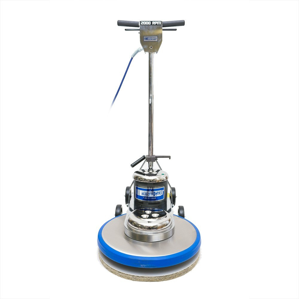 Trusted Clean 2000 Rpm Floor Polishing Burnisher 20 Quot Model