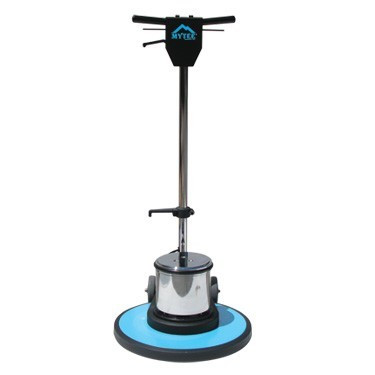 Mytee powerglide 20 industrial floor buffer for 13 inch floor buffer