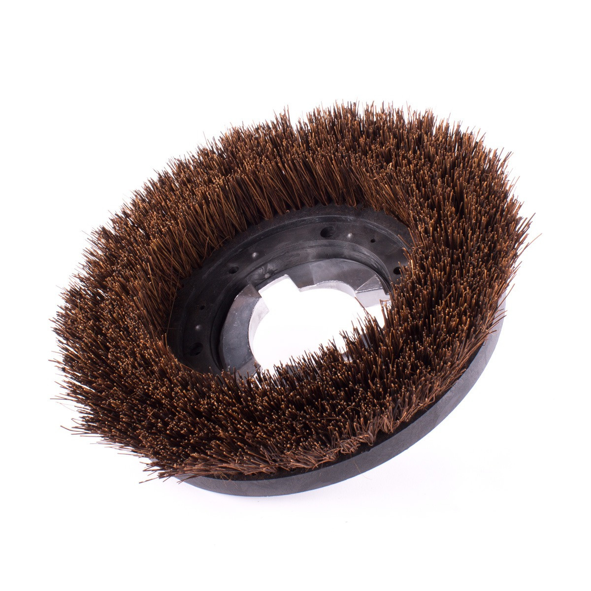 Soft Bassine Brush For Use With 17 Inch Floor Buffers