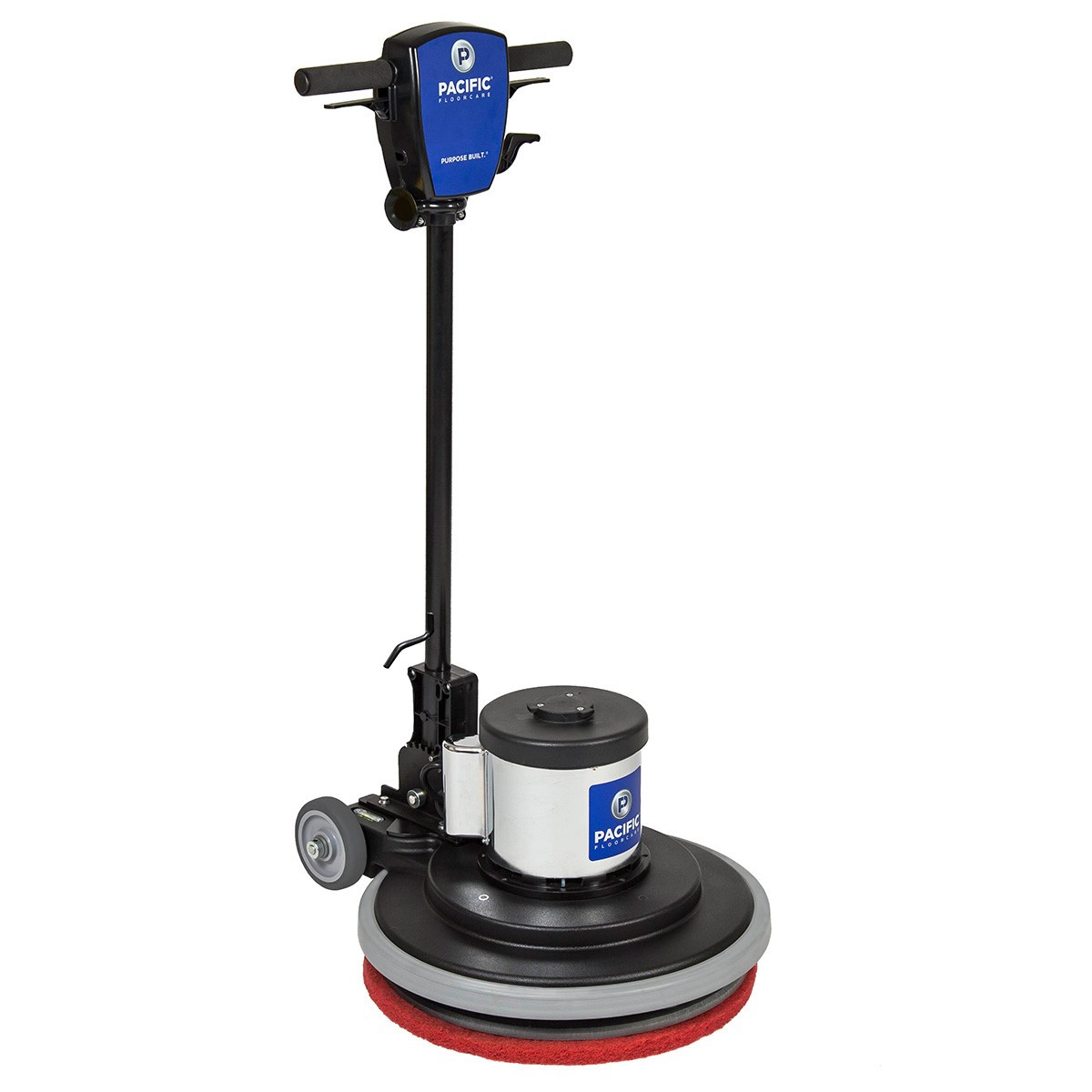 20 inch pacific floorcare 1 5 hp floor buffer for 13 inch floor buffer
