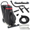 Viper Wet/Dry Vac with Front Mount Squeegee & Tools - 18 Gallon