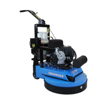 30 inch Floor Stripper Scrubber Machine
