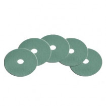 15 inch Aqua High Polish Burnishing Pads