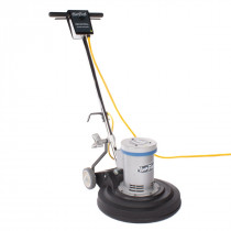 Caustic Chemical Floor Stripper and Scrubber