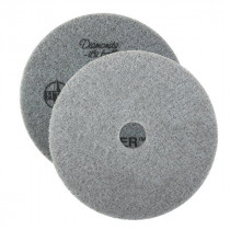 "Gray Twister™ SuperGloss Diamond Polishing Pads - Round (17"" - 27"")"