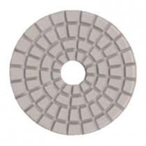 Marble Resin Diamond Refinishing Discs - 3500 Grit