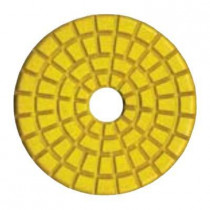 Marble Resin Diamond Refinishing Discs - 400 Grit