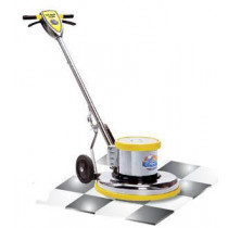 "Mercury 20"" HD Lo-Boy Floor Scrubber - 1.5 HP Model"