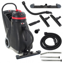 Viper Wet/Dry Vac, 18 Gallon