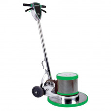 Dual Speed Floor Buffing Scrubber