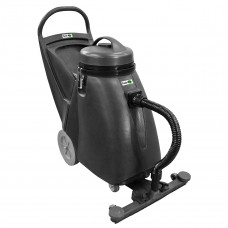 Wet/Dry Vac with Squeegee for Stripper